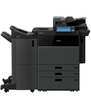 Affordable Copier & Printing System Sales, Services & Leasing