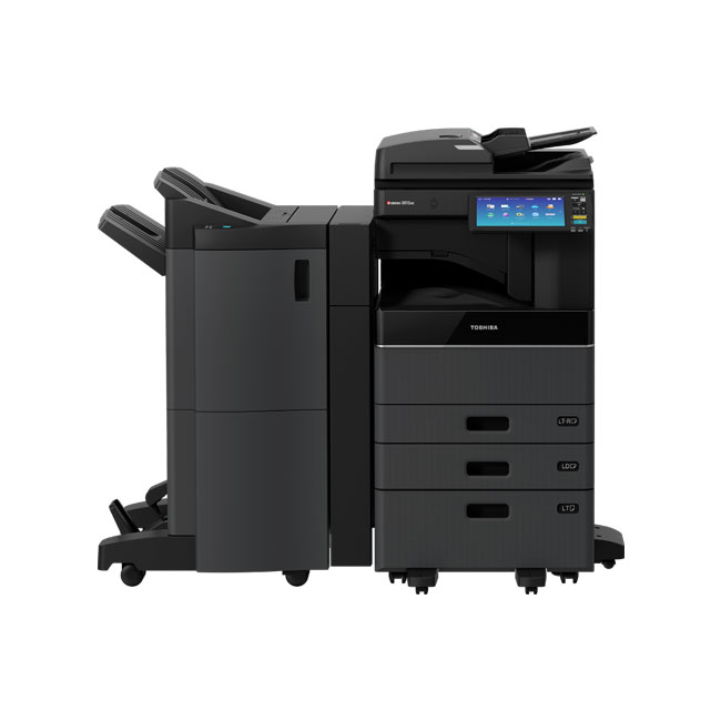 Toshiba Multifunction Device/Commercial MFP