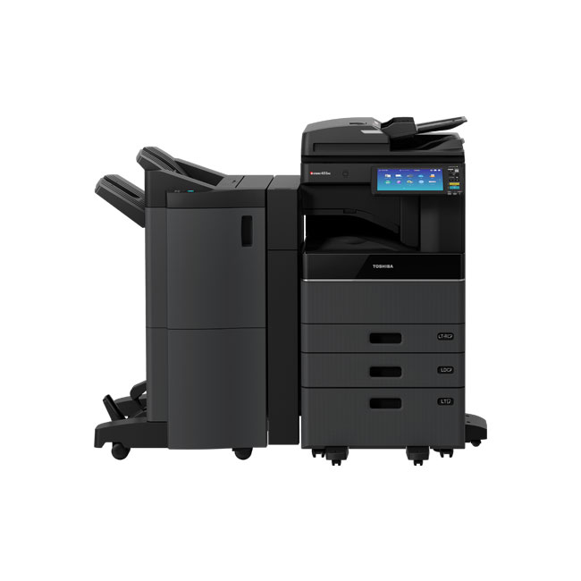 Toshiba e-STUDIO 4515AC Color Multifunction Printer